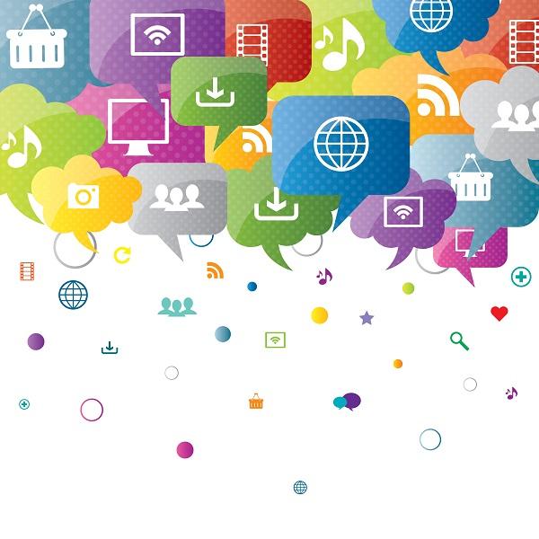 social network lavoro