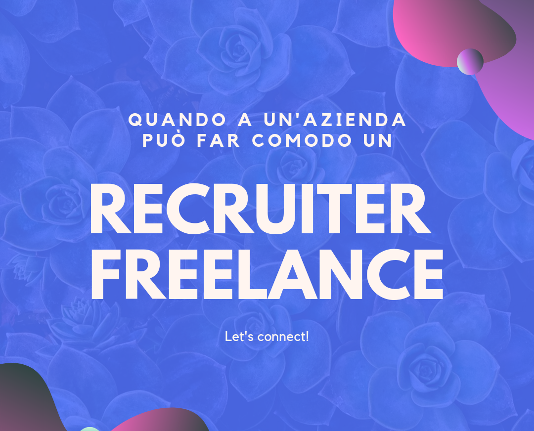 recruiter freelance